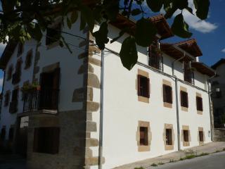 Casa Rural Erburu II, Urdiain