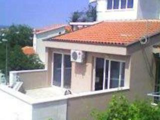 Apartment in Croatia, Baska Voda