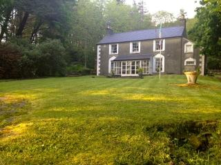 Mintiagh Lodge, Drumfries, Clonmany, Donegal