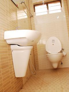 Wash Room 2 GF