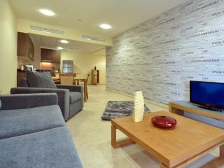 Vacation Bay High Floor 1BR in Dubai Marina