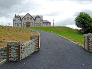 Ballylawn Lodge (4 Bedrooms)
