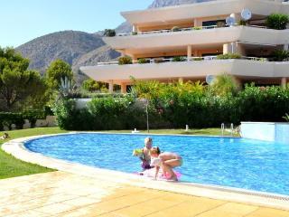 Luxury apartment, Altea La Nova (ref:4) 4 persons, Altea la Vella