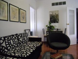 Estupendo apartamento Alameda, Sevilla