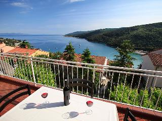 Apartment ANA  4+2 person (80+10m²), Rabac