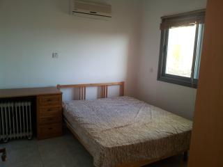 Larnaca town 2 bedrooms apartment with pool,