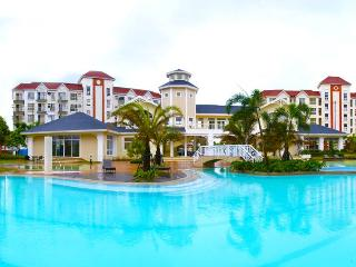 Vacation Condo Resort at Lakefront, Muntinlupa
