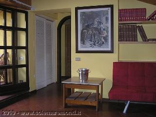 appartamento astra, Carrara