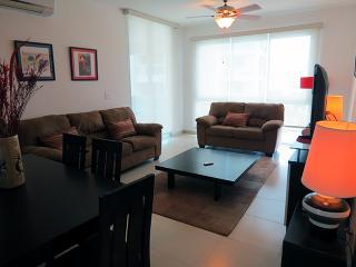 F2 - 4C, moderno de 2 dormitorios condominio, Panamá Playa Blanca, Farallon