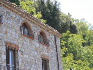 Vecchio Mulino, Castelbuono