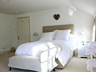 The Cottage B&B Dorset - Shaftesbury Room, Blandford Forum