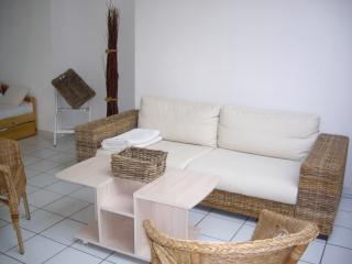 200M BEACH Charming Apartment SEA EDGE, WiFi, Saint-Brevin-l'Ocean