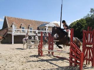 les Gîtes du Centre Equestre
