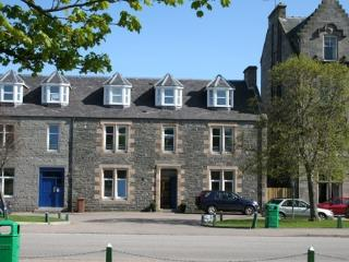 Waterford Apt, Grantown-on-Spey