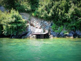Casa Sur Lago Alto, Muronico