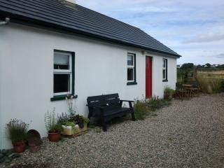 Molly's Cottage, Bushmills