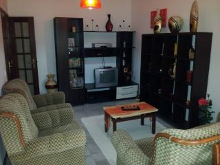 2 bed. flat near the airport, beaches, golf, ..., Loule