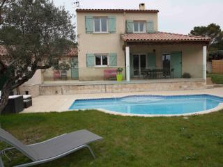 Maison dans le sud, Montpellier