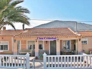 Casa Cristobal, Bullas