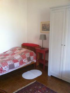 2 Einzelbettzimmer