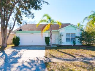 8826 3 Bedroom vacation home with pool Kissimmee, Four Corners