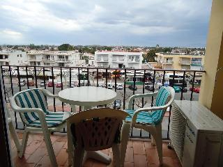 Apartment With Pool - A046 / HUTG-005957, Empuriabrava