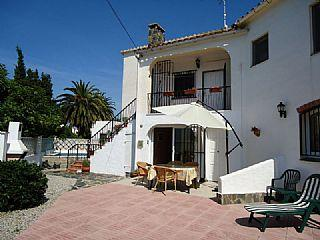 VILLA WITH POOL - HUTG-005952, Empuriabrava