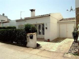 HOUSE WITH MOORING -HUTG-011097, Empuriabrava