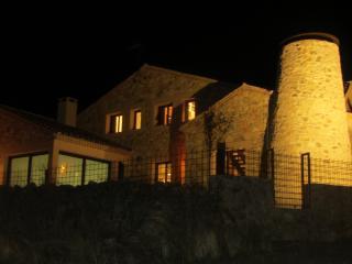 Casa vacaciones junto Pedraza