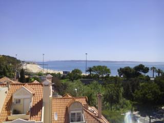 Apartamento duplex 5 quartos vista mar, Oeiras