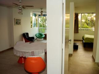 Santa Marta 98 m2. Relax away from the hustle