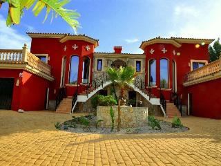 Villa Oliver - Santa Ponsa - Mallorca