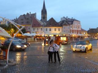 Drama Queen Inn, Sibiu