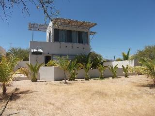 Baja LT, Los Barriles
