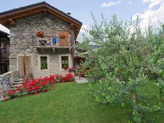 La maison des vignerons, Pont-Saint-Martin