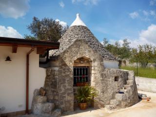 Trullo di Mariò, Castellana Grotte