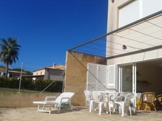 casa a 50m. de la playa, muy centrica, 6/8 pers, Colonia de Sant Pere