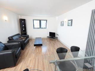 Apartment near Deansgate Locks (rw), Manchester