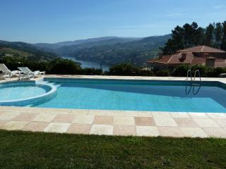 Douro Mansion - Awesome View - Relaxing Holidays