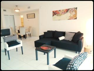 Romantic apart 1 bedroom gorgeous view Sunny Isles, Sunny Isles Beach