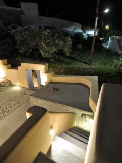 Fava at night