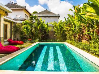 3 BR Luxury Villa Arya Private Pool Seminyak Bali