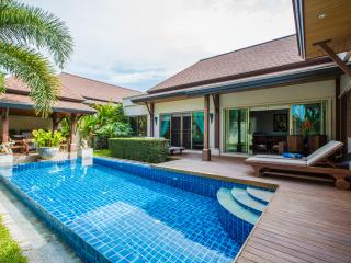 Rawai Sun Villa