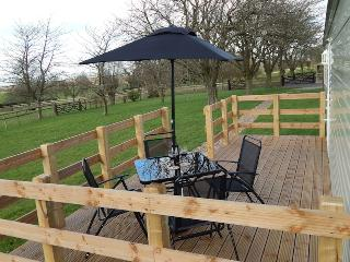 "Orchard Cottage Holidays ""The Summer"", Canterbury"