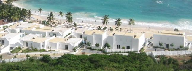 Coral Beach Club - Beachview villas on Dawn Beach