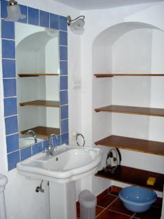 salle d'eau 1 er étage