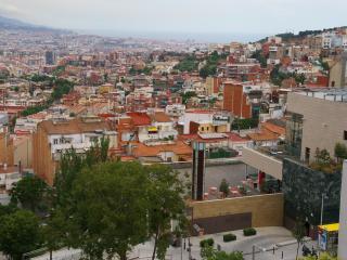 Piso en Barcelona.Par Guell
