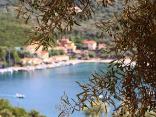 Helios apartment  - Tranquility in paradise, Sivota