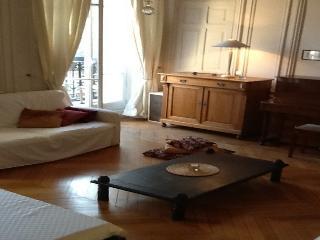 bel appartement fin XIXeme, Versailles
