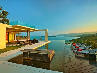 Villa 75 - Unique and Stylish with Sea Views, Koh Samui